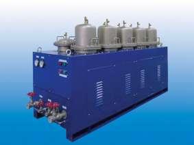 水乙二醇油·磷酸酯油过滤机