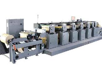 印刷机械相关行业